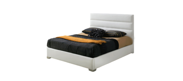 Lidia bed by dupen spain.
