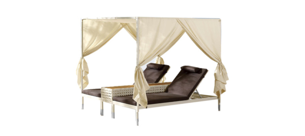 Yunge Daybed Outdoor