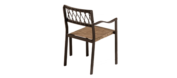 Yunge Outdoor Chair.