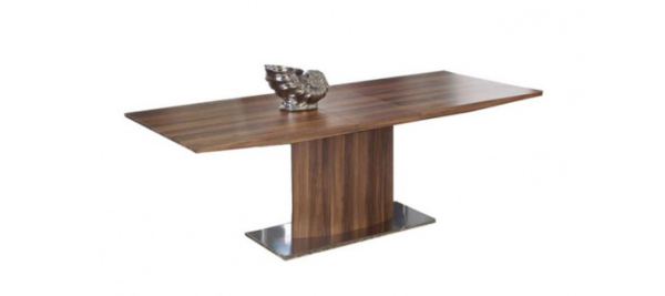Table wooden by dupen.
