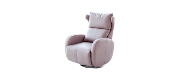 Fama armchair leather top quality made in Spain by Fama for your Living room.