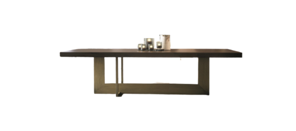 Franco luxury dining table