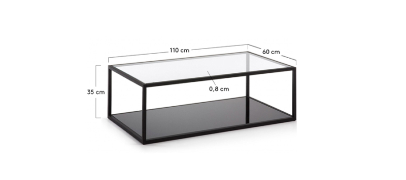 dimensions of table.