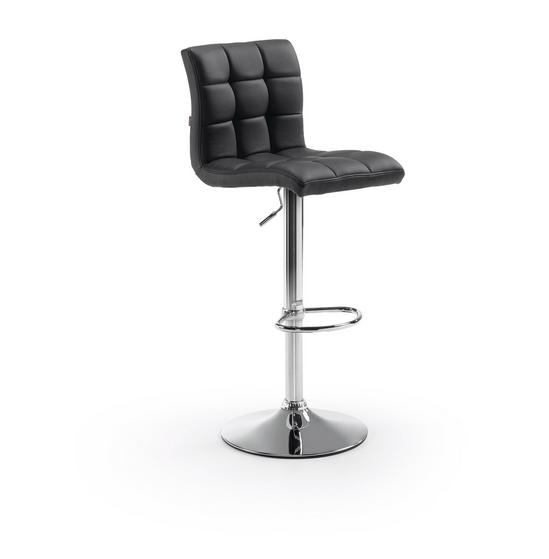 buy lodi bar stool from andreotti furniture kitchen shop