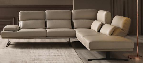 Corner   L Shape Sofas