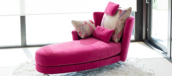 Chaise Longue | Pouf