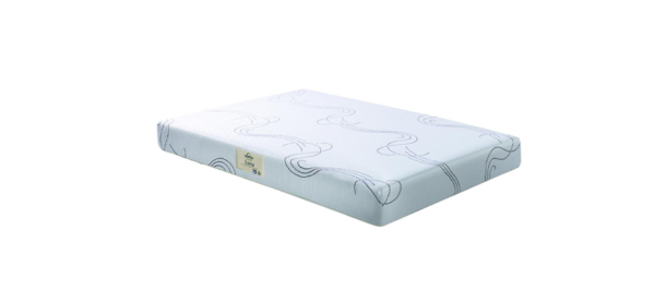 Luna foam mattress by dupen.