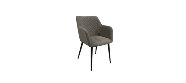 Paul sienna fabric top quality brand chair.