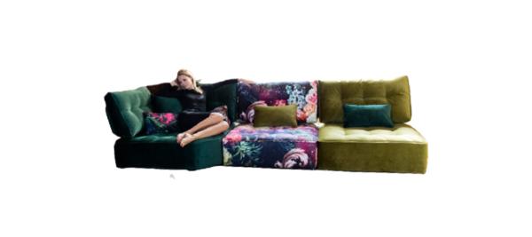 Fama Spain sofa.